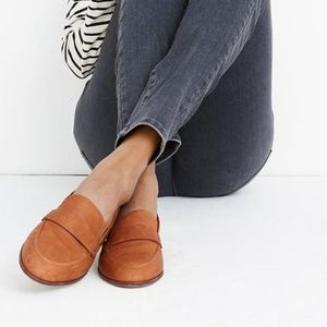 Madewell Alex Loafer 8.5